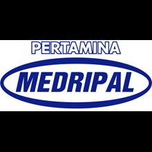 Oli Pelumas Pertamina MEDRIPAL 312