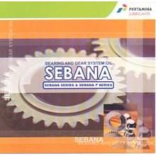 Oli Pelumas Pertamina SEBANA P22-P32-P46-P68-P100