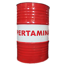 Oli Pelumas Pertamina STEELO B 100-220