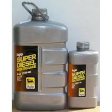 AGIP DIESEL SUPER MULTIGRADE 20W-50
