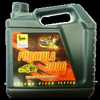 Oli Pelumas AGIP FORMULA 3000 10W-40 1