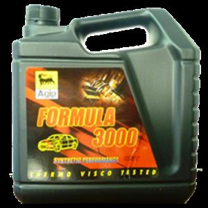 Oli Pelumas AGIP FORMULA 3000 10W-40