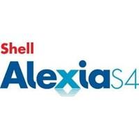 Oli Pelumas SHELL ALEXIA S4 209L 1