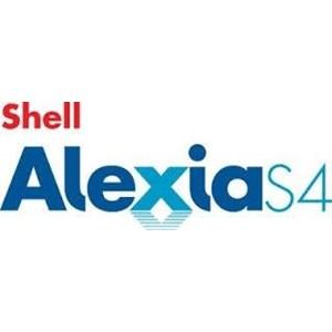Oli Pelumas SHELL ALEXIA S4 209L
