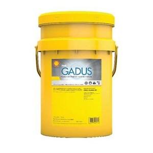 Dari Minyak Gemuk SHELL GADUS S2 V100 2 180 KG 1