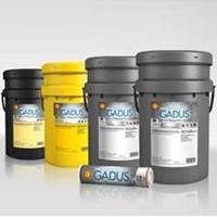 Minyak Gemuk SHELL GADUS S2 V220 2 180 KG 1