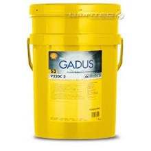 Grease SHELL GADUS S3 V460D 2 180 KG
