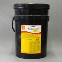 Oli pelumas SHELL MORLINA S2 B 150 209L 1