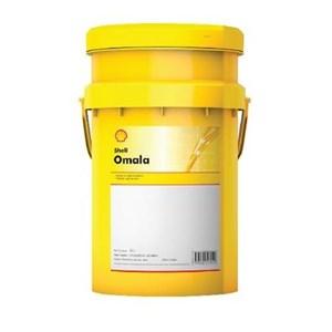 Oli Pelumas SHELL OMALA S2 G 220 20L