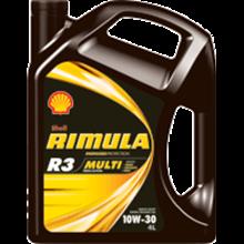 Oli Pelumas SHELL RIMULA R3 + R4 CF 209L