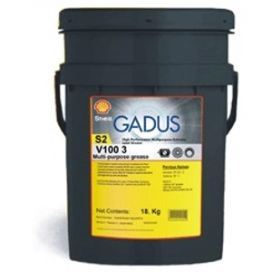 Minyak Gemuk SHELL GADUS S3 T460 1.5