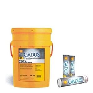 Minyak Gemuk SHELL GADUS S4 V460D 2