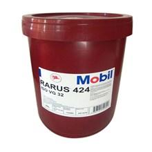 Oli Pelumas MOBIL RARUS 424 208LT