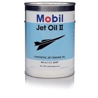 Jual Oli Pelumas MOBIL JET OIL II 24XQT 2