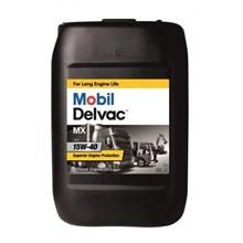 Oli Pelumas MOBIL DELVAC MX 15W40