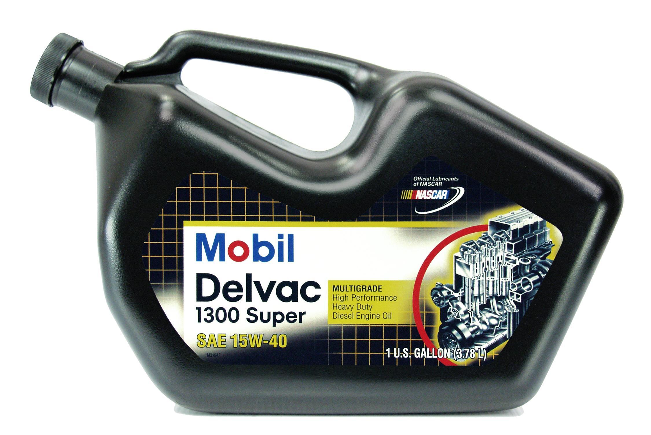 Jual Oli Pelumas MOBIL DELVAC SUPER 1300 Harga Murah