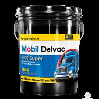 Jual Oli Pelumas MOBIL DELVAC SUPER 1300 2