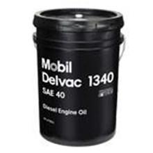 Oli Pelumas MOBIL DELVAC 1340