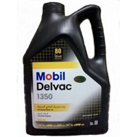 Oli Pelumas MOBIL DELVAC 1350