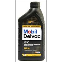 Distributor Oli Pelumas MOBIL DELVAC 1350 3