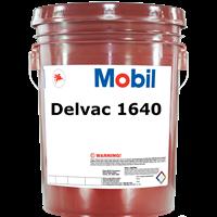 Distributor Oli Pelumas MOBIL DELVAC 1640 3