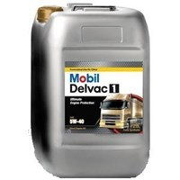 Oli Pelumas MOBIL DELVAC SYN GEAR OIL 80W140 1