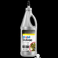 Distributor Oli Pelumas MOBIL DELVAC SYN GEAR OIL 80W140 3