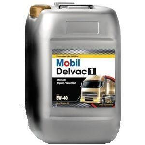 Jual Oli Pelumas MOBIL DELVAC SYN GEAR OIL 80W140 Harga