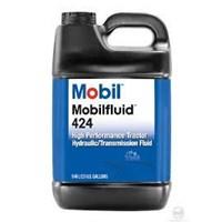 Oli Pelumas MOBILFLUID 424 1