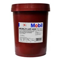 Jual Oli Pelumas MOBILFLUID 424 2