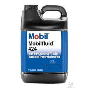 Oli Pelumas MOBILFLUID 424