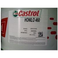 Distributor Oli Pelumas CASTROL HONILO 460 3
