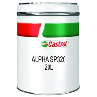 Oli Pelumas CASTROL ALPHA SP 320 1