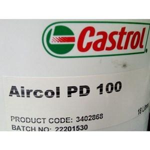 Oli Pelumas CASTROL AIRCOL PD 100 150