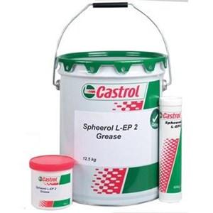 Minyak Gemuk CASTROL SPHEEROL EPL 2