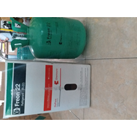 Freon Dupont R22 chemours Shanghai