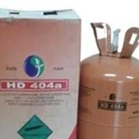 Freon HD R 404A