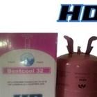 Freon AC  HD R 32  1