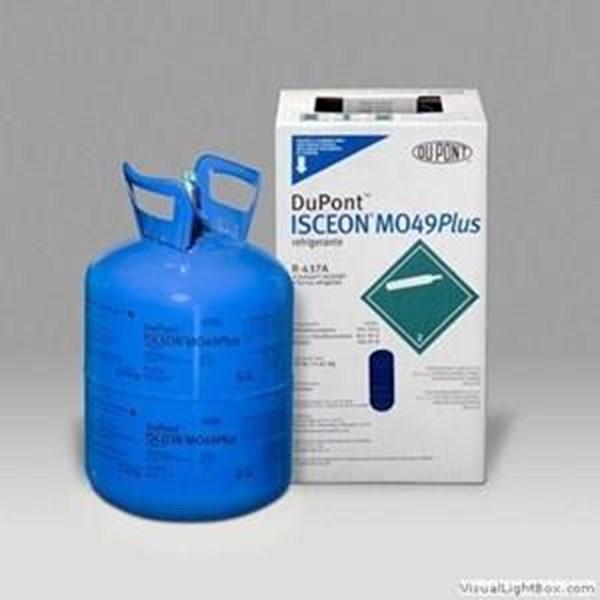 Freon AC Dupont Mo49