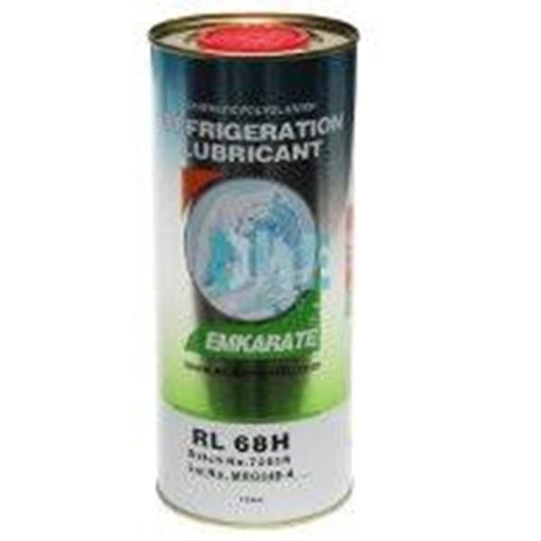 Oli Kompresor Emkarate RL 68 H (1 liter)