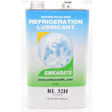 32 H Emkarate RL Compressor Oil (5 liters)
