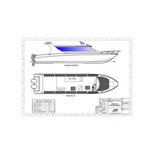 Speed Boat Ambulance 10 Meter