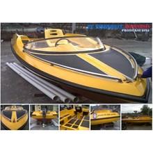Speed Boat Kapal Wisata Seri FBI.0518.WA