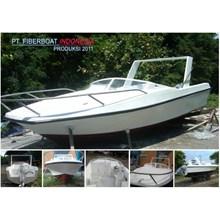 Speed Boat Kapal Wisata Seri FBI.0620.WA