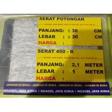 Sell Fiberglass  450 B Fiber Sheet in Surabaya