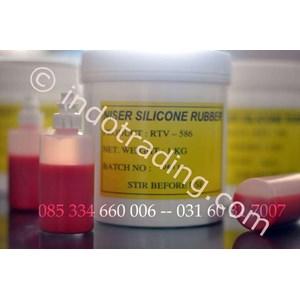 Silicone Oil Niser Rubber Rtv 586