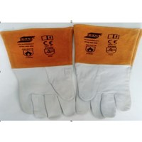 SUPER SOFT TIG GLOVE - 700 005 006