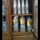 Botol Plastik Transparan 1