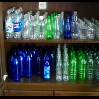 Botol Plastik Carbonise