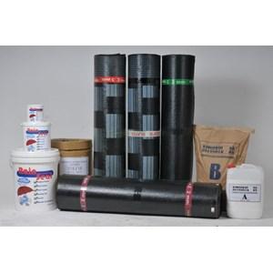 Waterproofing Membran